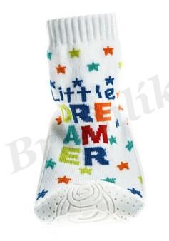 Dětské botičky All in One - Malý snílek bc94f597f2