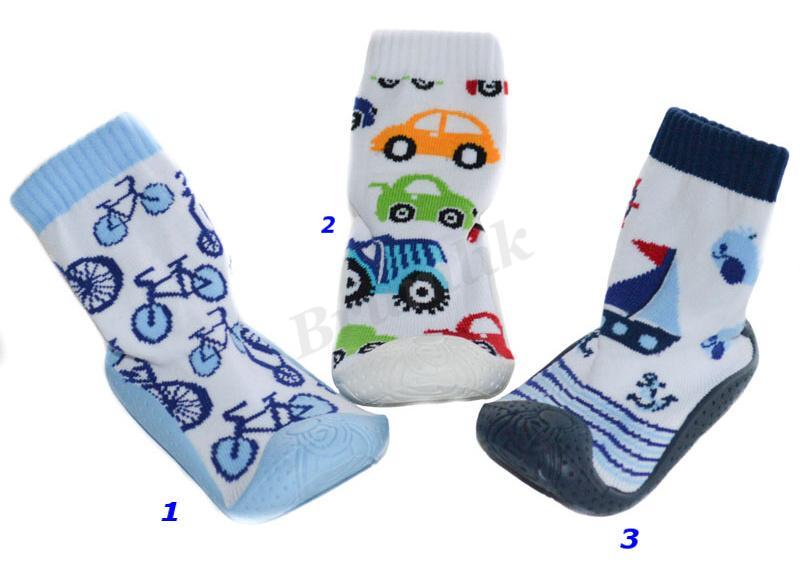 Dětské botičky All in One - Lodička 7bfec5fa65