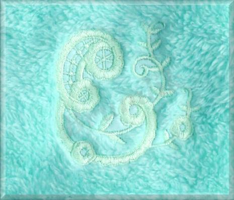 Zimní fleecové lacláčky